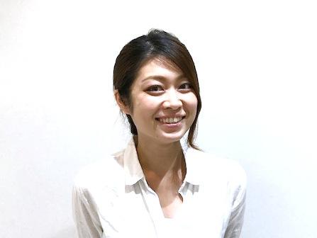 東元亜由美 Ayumi Higashimoto