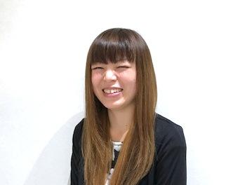 渡辺愛梨 Eri Watanabe