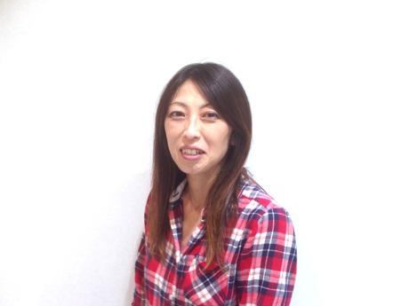 石丸千美 Hiromi Ishimaru