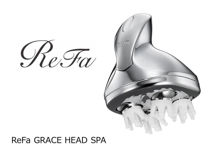 ReFa GRACE HEAD SPA.jpg